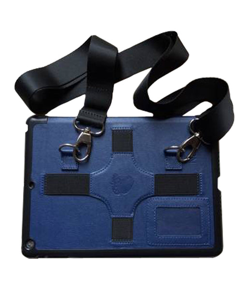 cross strap with shoulder strap