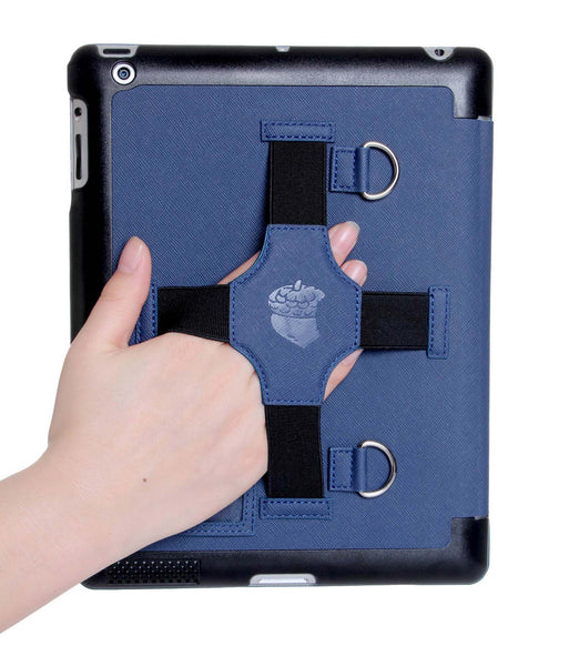 protective cross strap case for ipad