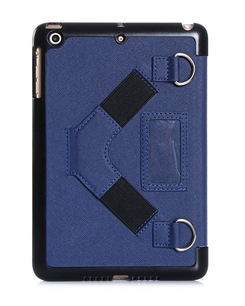 V-Strap Case with Shoulder Strap for iPad Mini 1-2-3 | Designed in Italy | NutKase
