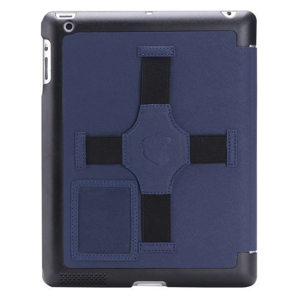 Cross-Strap Case for iPad 2/3/4 | Designed in Italy | NutKase