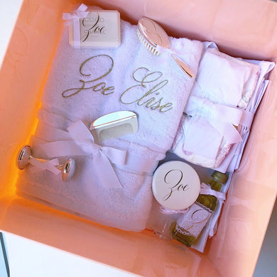 Luxe Orthodox Package - Bespoke Baby Co