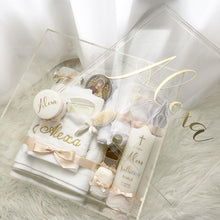 Load image into Gallery viewer, Luxe Catholic Package - Bespoke Baby Co