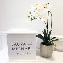 Load image into Gallery viewer, Personalised Wishing Well - Bespoke Baby Co