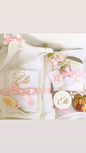 Luxe Lace Orthodox Package - Bespoke Baby Co