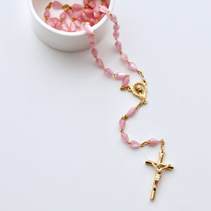 Communion Icon & Rosary Set - Bespoke Baby Co