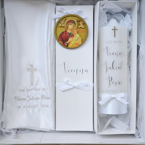 Classic Catholic Package - Bespoke Baby Co