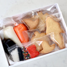 Load image into Gallery viewer, Halloween DIY Cookie Kit - Bespoke Baby Co