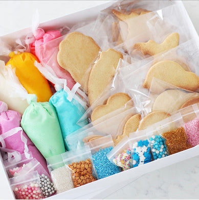 The Ultra-Mega DIY Cookie Kit - Bespoke Baby Co