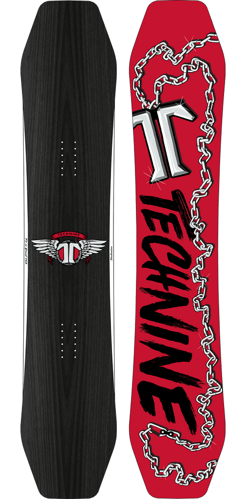 Technine Snowboard Gear | Technine - Over 20 Years Strong