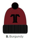 IVY LEAGUE BEANIE