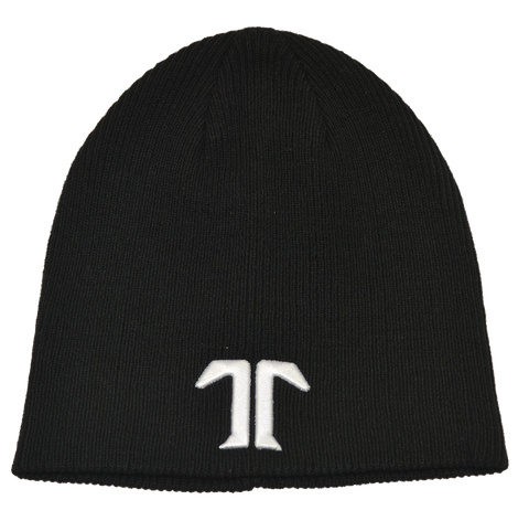 ICON BEANIE BLACK F19