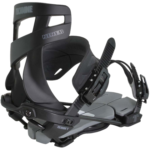 BLACKOUT NINER BINDING F17