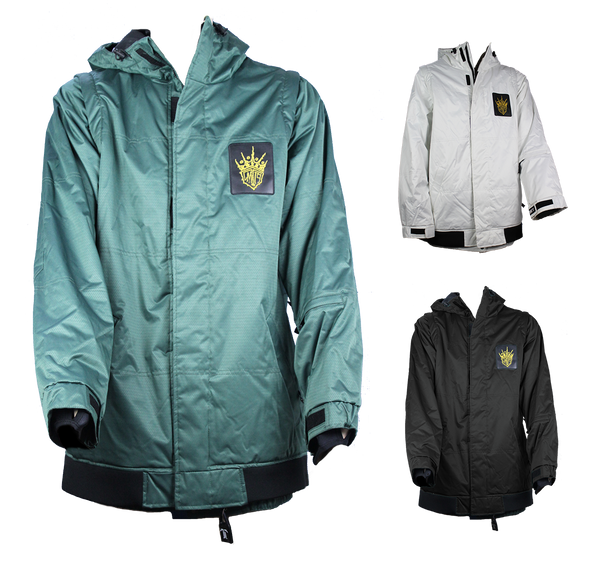 GOONER JACKET INSULATED