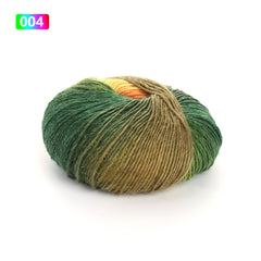 cashmere wool yarn