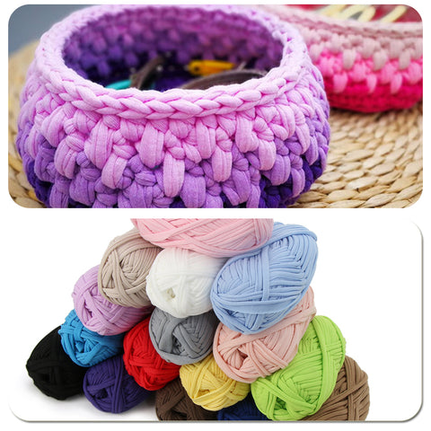 Cloth Yarn Carpets Yarn Cotton