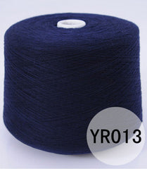 2/26 natural undyed color soft Pure Cashmere Yarn for Hand Knitting or weaving Worsted high Quality soft cashmere knitting yarn