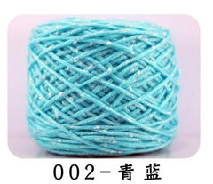Snow Wool, Scarf Material Knitting Yarn Thick Yarn for Knitting - Sissystreasurechest