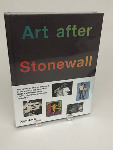 Art After Stonewall Catalog
