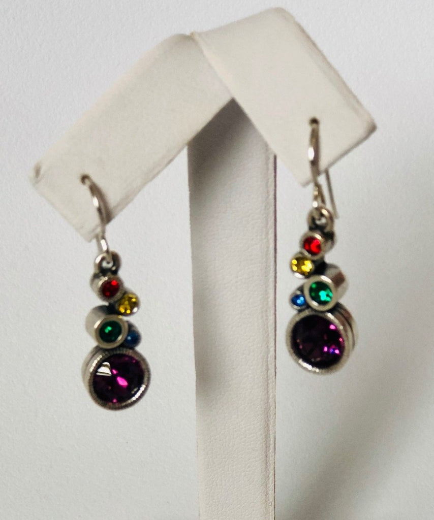 Patricia Locke Earrings