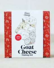 Goat Cheese Making Kit