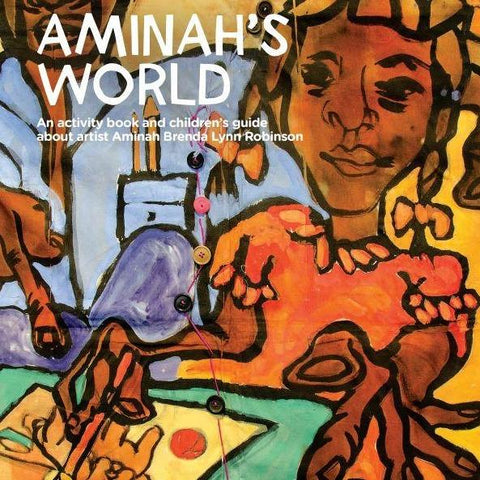 Aminah's World