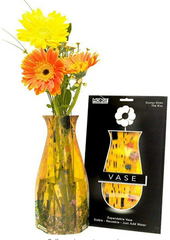 Modgy Expandable Flower Vase (The Kiss)