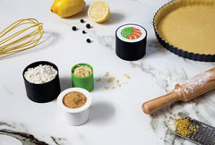 Makicups Sushi Measuring Cups