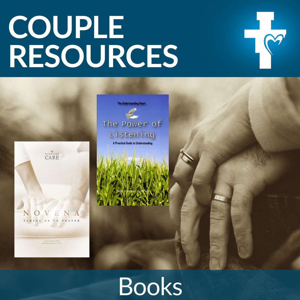 Couple Resources - Books