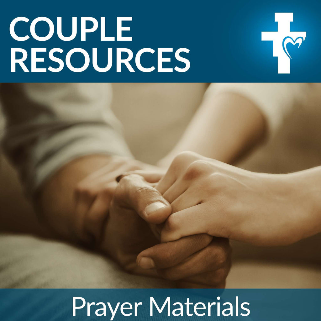Couple Resources - Prayer Materials
