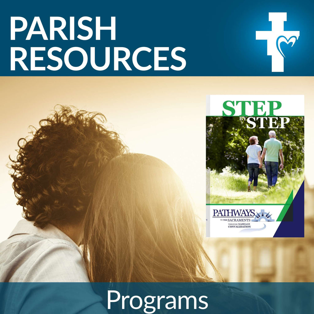 Parish Resources - Programs