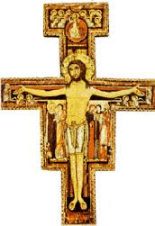 Cross for over your Front Door and Prayer to use when hanging it