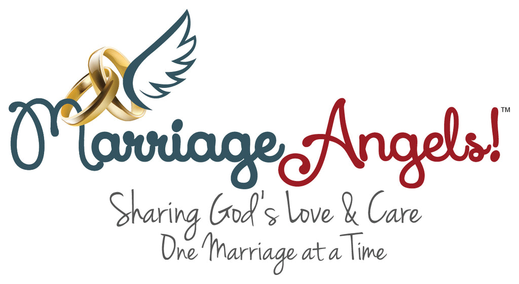 Marriage Care Ministry and Marriage Angels! Training