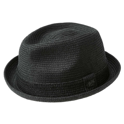 Bailey Billy Mens Straw Fedora