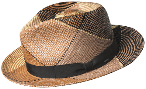 Bailey Giger Wide Brim Fedora