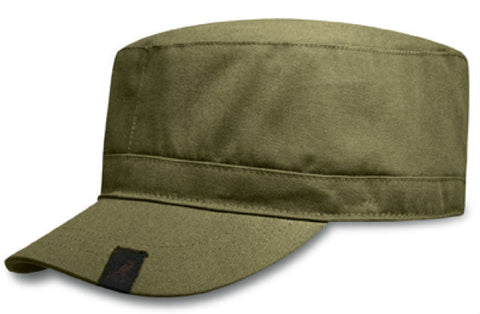 Kangol Adjustable Army Cap