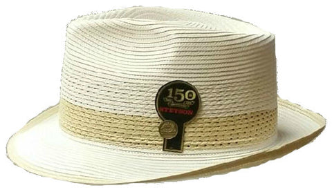 Stetson Cool Way Beige/Sand