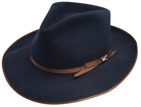 Stetson Stratoliner Special Edition True Blue