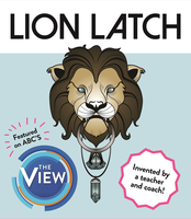 Lion Latch