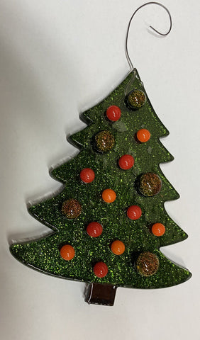 Christmas Tree Kit - Water Jet Cut