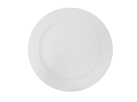 "Perfect 10"" Dinner Plate - The Glass Underground"