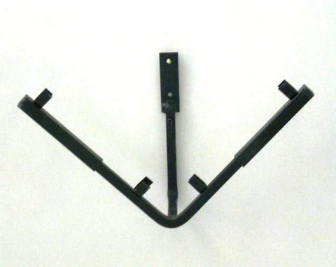 "Adjustable ""V"" Wall Stand-Default-The Glass Underground"