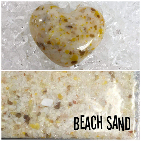 Beach Sand Frit Mix-5 oz.-The Glass Underground