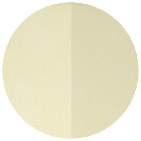 Beige Opaque Small Circles