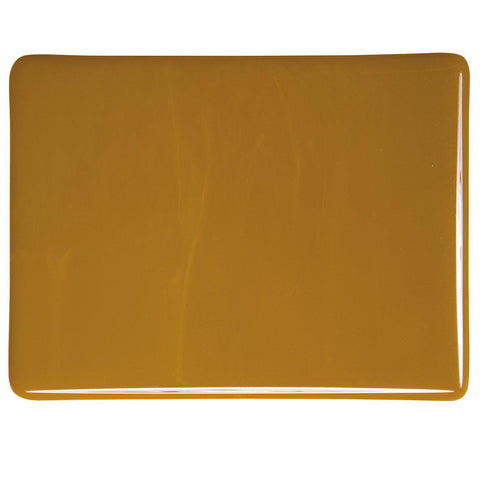 Butterscotch Opal (337) 3mm-1/2 Sheet-The Glass Underground