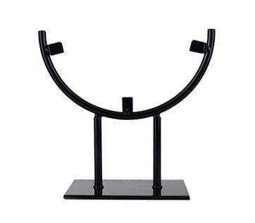 Round Gallery Display Stand