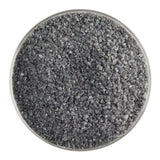 Deep Gray Opal Frit (336)-5 lbs.-Medium-The Glass Underground