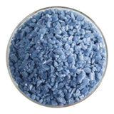 Dusty Blue Opal Frit (208)-5 lbs.-Coarse-The Glass Underground