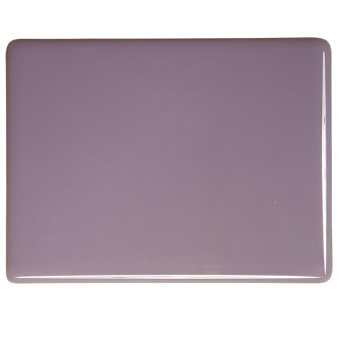 Dusty Lilac Opal (303) 3mm-1/2 Sheet-The Glass Underground