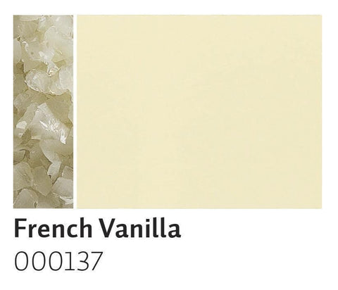 French Vanilla Opal Frit (137)-5 lbs.-Coarse-The Glass Underground