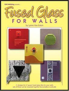 Fused Glass for Walls-The Glass Underground